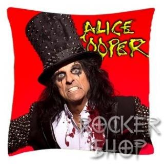 Vankúš ALICE COOPER-Top Hat