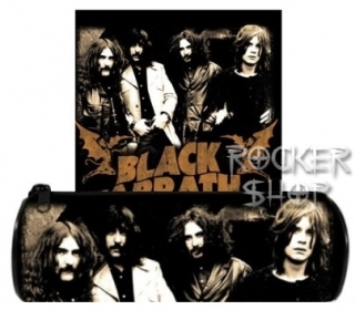 Peračník BLACK SABBATH-Band