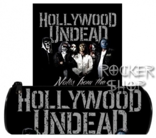Peračník HOLLYWOOD UNDEAD-Band