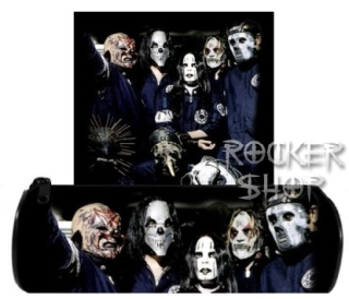 Peračník SLIPKNOT-Blue Band