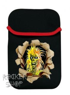Obal na tablet IRON MAIDEN-Eddie