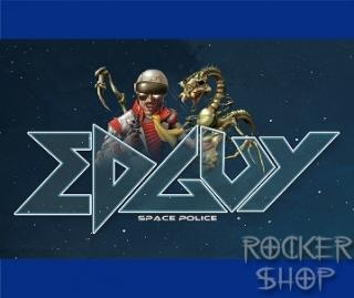 Obrus EDGUY-Space Police