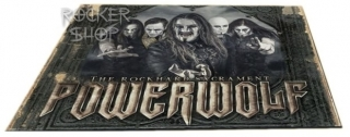 Obrus POWERWOLF-Band