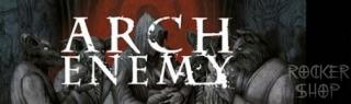 Potítko ARCH ENEMY-War Eternal