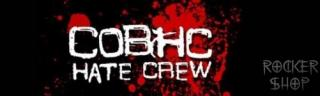 Potítko CHILDREN OF BODOM-Hate Crew