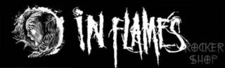 Potítko IN FLAMES-Logo
