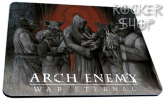Podložka pod myš ARCH ENEMY-War Eternal