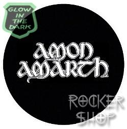 Odznak AMON AMARTH-Light Logo