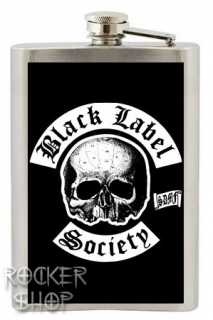 Ploskačka BLACK LABEL SOCIETY-SDMF
