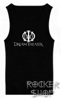 Tielko DREAM THEATER pánske-Logo