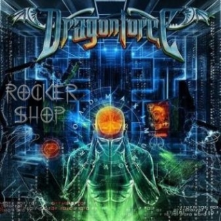 CD DRAGONFORCE-Maximum Overload