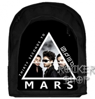 Ruksak 30 SECONDS TO MARS-Band