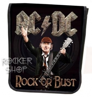 Taška AC/DC-Rock Or Bust