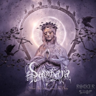 CD SAMSARA-When The Soul Leaves The Body
