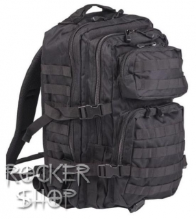 Ruksak ASSAULT black