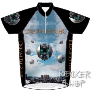 Dres DREAM THEATER cyklistický-Astonishing