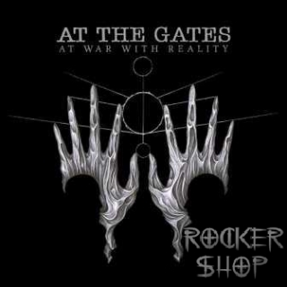 LP AT THE GATES-At War With Reality