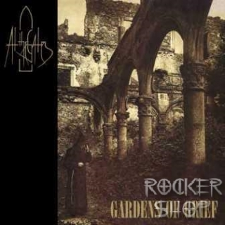 LP AT THE GATES-Gardens of Grief