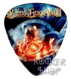 Brnkátko BLIND GUARDIAN-Memories Of A Time To Come