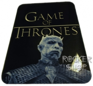 Nálepka GAME OF THRONES na mobil-White Walker