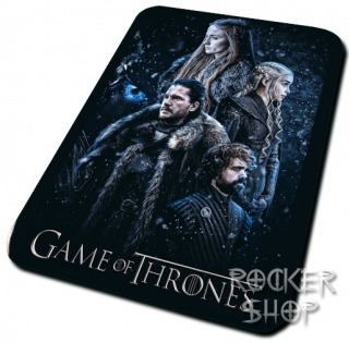 Nálepka GAME OF THRONES na mobil-Stars