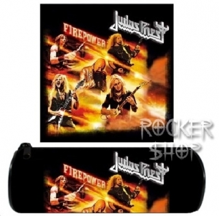 Peračník JUDAS PRIEST-Firepower Band