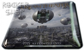Magnetka DREAM THEATER-Astonishing