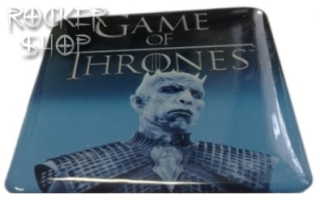 Magnetka GAME OF THRONES 3D-White Walker