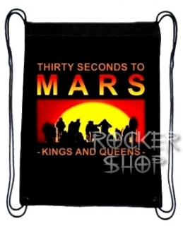 Vak 30 SECONDS TO MARS-Kings And Queens