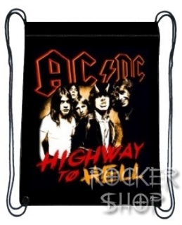 Vak AC/DC-Highway To Hell Band