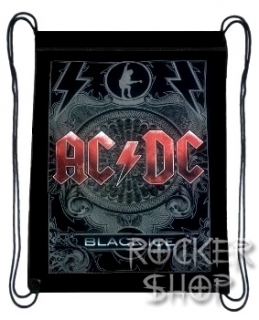 Vak AC/DC-Black Ice Cover