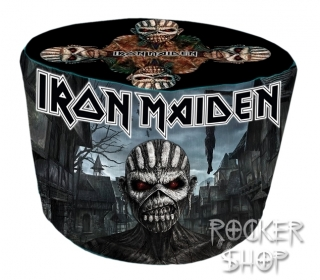 Sedací vak IRON MAIDEN-Book Of Souls