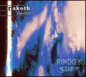 CD RAKOTH-Planeshift