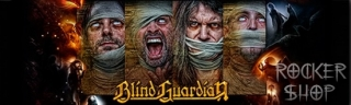 Potítko BLIND GUARDIAN-Faces