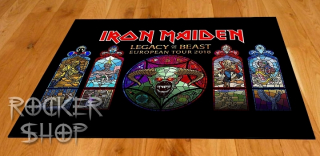Koberec IRON MAIDEN-Legacy Of The Beast