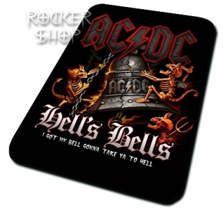 Magnetka AC/DC-Hell´s Bells