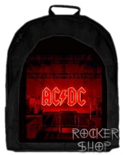 Ruksak AC/DC-Power UP