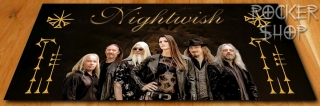 Koberec NIGHTWISH-Band