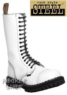 Topánky STEEL-15 dierkové z ROCKERshopu 10ae5007d6